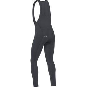 GORE WEAR C3+ Bib Shorts Heren zwart